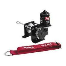 Warn - 84705 - ATV Winch Mount Kit`