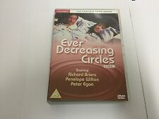 Ever Decreasing Circles The Complete Third Series DVD Richard Briers