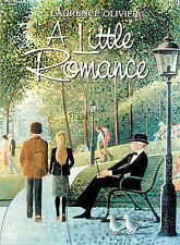 A Little Romance (DVD 2003) RARE 1979 DIANE LANES 1ST FILM 14 YRS OLD BRAND NEW