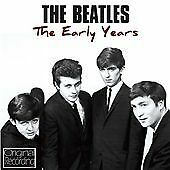 The Beatles - The Early Years CD - NEW & SEALED