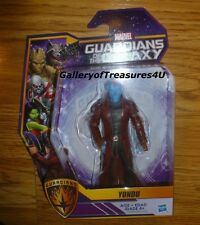 """Marvel Guardians of the Galaxy Animated YONDU Wave 2 Blue 5"""" - 6"""" Action Figure"""