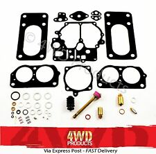Carburettor Overhaul kit - Landcruiser FJ60 FJ62 (80-90) 4.2 2F / 4.0 3F