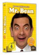 3 DVDs * MR. BEAN - TV-SERIE KOMPLETT BOX ~ Rowan Atkinson # NEU OVP +