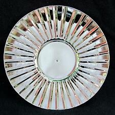 Replacement TIN REFLECTOR for old bracket oil or kerosene lamp