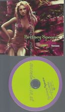CD--BRITNEY SPEARS -- - SINGLE -- EVERYTIME