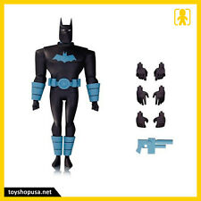 The New Batman Adventures: Anti-Fire Suit Batman - DC Collectibles