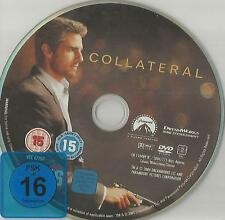 Collateral (Tom Cruise) - DVD - ohne Cover #33