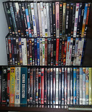 87 DVD Lotto stock: 65 Film e 8 Cofanetti Serie TV e 56 Corti +4Bluray+3CD+2pc