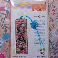 Korea Beauty Black Dragon Lesezeichen Korea Bookmark Kostenloser Versand