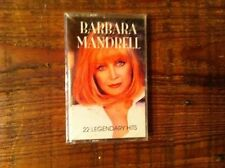 Barbara Mandrell 22 Legendary Hits