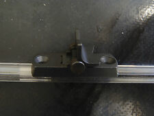 2 Leaf Rifle Express Sight New Not Lyman Williams Redfield Gunsmith Black Powder