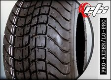 Set of (4) EFX 215-50-12 Pro Rider Golf Cart Car 4 ply D.O.T. GEM NEV Tire