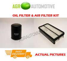 DIESEL SERVICE KIT OIL AIR FILTER FOR TOYOTA PICNIC 2.2 90 BHP 1997-01