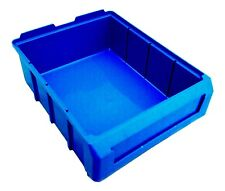 Pack of 5 Storage Bin to suit 335 deep Van Racking Shelving Storage Unit