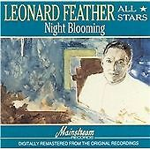 Leonard Feather - Night Blooming (1991) CD