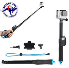Extended Selfie Stick 93 cm Monopod with Remote Clip for Gopro Hero Sold Out