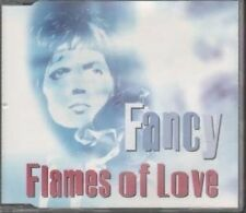 Fancy Flames of love '98 (#1595742) [Maxi-CD]
