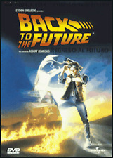 Back To The Future - Regreso Al Futuro (DVD) - Robert Zemeckis.