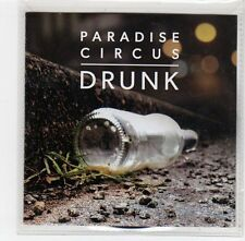 (FE300) Paradice Circus, Drunk - 2014 DJ CD