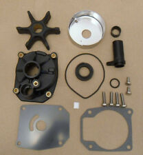 EVINRUDE JOHNSON OUTBOARD BOAT MOTOR 3 CYL 60-75HP 1979 -2003  WATER PUMP KIT