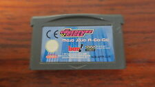 THE POWER PUFF GIRL : MOJO JOJO A GO GO   -----   pour GAME BOY ADVANCE  // CART