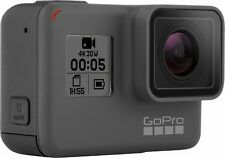 GoPro - HERO5 Black 4K Action Camera CHDHX-501