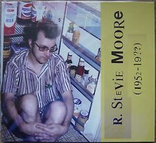 R. Stevie Moore - R. Stevie Moore 1952-19?? CD