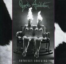 Jane's Addiction - Nothing's Shocking [New CD] Explicit