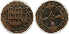 CAMBRAI - LOUIS DE BERLAIMONT DOUBLE DENIERS 1576 Bd-