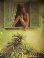 Carte Postale   DAVID  HAMILTON   Postcard  Femme  Woman