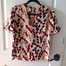 marni blouse size 40