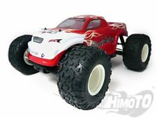 MT10 MONSTER TRUCK RADIO 2.4Ghz OFF ROAD  ELETTRICO 1:10 RTR COD. HI3198 HIMOTO