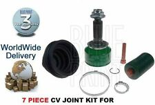 FOR KIA SORENTO 2.5 CRDi 3.3 V6 2003--  NEW CONSTANT VELOCITY CV JOINT BOOT KIT