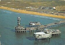 BC59801 bateaux ships Scheveningen Holland