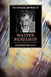 Cambridge Companions to Literature: The Cambridge Companion to Walter...