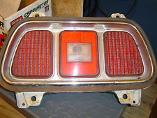 1971-1973 Ford Mustang Tail Light