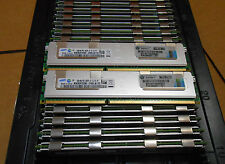 HP SAMSUNG 128GB (8 X 16GB ) DDR3 PC3-8500R 4Rx4  (3 KITS AVAILABLE)