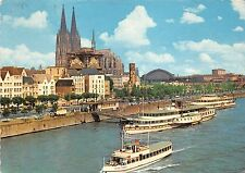 B65926 ships bateaux Henry Ford in Koln am Rhein  germany