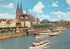 B65926 ships bateaux Henry Ford in Koln am Rhein  germany