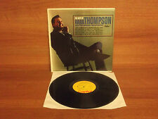 The Best Of Hank Thompson And The Brazos Valley Boys : Vinyl Album : SM-1878