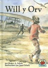 Will Y Orv Will And Orv (Yo Solo: Historia on My Own History) (Spanish Edition)