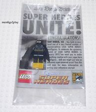 Lego Batman ® - San Diego Comic-Con 2011 exclusive new