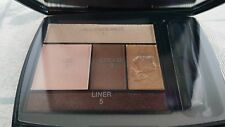 NEW Lancome Color Design 5 Shadow & Liner Palette .141 oz. FS CLASSIC NEUTRALS