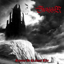 Skuggan - Kejsaren Av Ett Svart Rike CD,ARCKANUM,THE BLACK,THRONE OF AHAZ