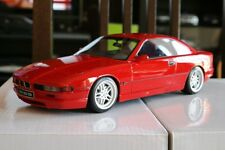 OTTO OT158 BMW 850 CSi Red 1:18 Scale  Resin 1 of 3000 Pcs