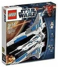 New - LEGO Star Wars 9525 Pre Vizsla's Mandalorian Fighter - Sealed
