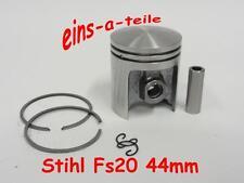 Kolben passend für Stihl FS20 44mm NEU Top Qualität