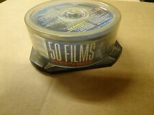 25-DISC DVD BOX / 50 FILMS IN EEN BOX: ALLIGATOR, WILDFIRE, MISTRESS, SIDEKICKS,