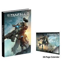 Titanfall 2 Collectors Edition Game Strategy Guide