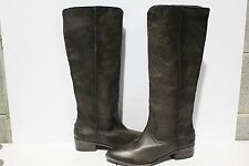 NF-72 Frye Cara Roper Tall Boots Size 8M